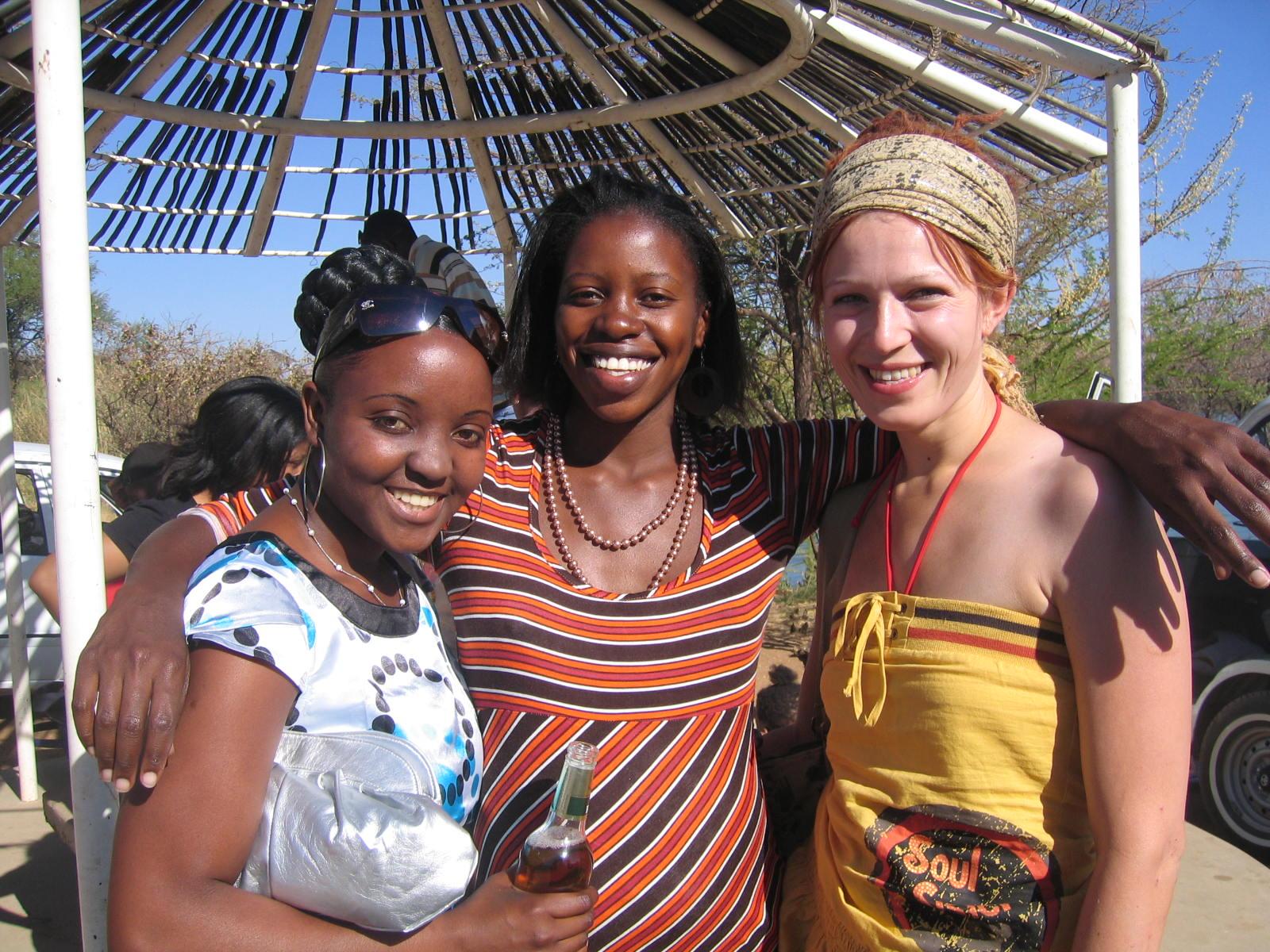 vapaa Namibia dating sites